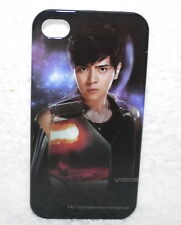 Show Luo Zhi Xiang Good Show Count on Me H.K. Promo Poster iPhone 4 4S case