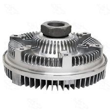 Engine Cooling Fan Clutch fits 92-94 Ford E-350 Econoline Club Wagon 7.3L-V8