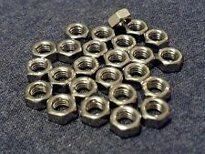 M5 Nut 25pk Stainless Steel HPI Z655 Team Losi NEW BAJA 5B 1/5 Scale