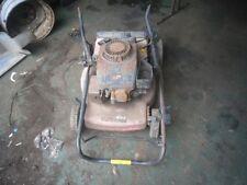 Lawn Mower Petrol Push Type Power Devil Spares or Repairs,parts Cheap Norfolk