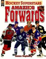 Amazing Forwards by James Duplacey (1996)