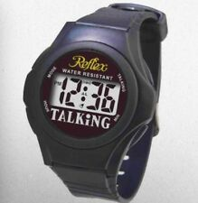 Brand New Reflex Digital Talking Watch for the Blind and Partially Sighted