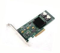 LSI 9211-8i LSI00194 8port 6Gb/s PCI-Express 2,0 SATA+SAS RAID Controller Card