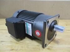 Sesame Motor Chip Auger G11V200S-75 3 Phase 220V/380V Ratio 1:75