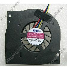 NEW Laptop CPU Fan for LENOVO A4980 AVC BASA5508R5H P001 cooling fan DC 5V 0.4A