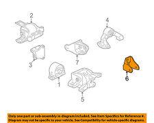 MITSUBISHI OEM 08-17 Lancer-Transmission Mount Bracket MN168367