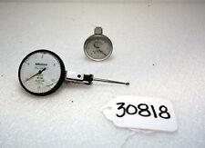 (2) Dial Test Indicators (Inv.30818)