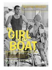 The Girl On The Boat - Norman Wisdom - DVD NEW & SEALED