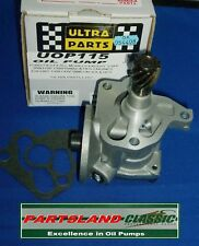 Oil Pump Ford FWD Courier Escort Fiesta KA Orion XR2 1.0 1.1 1.3 1.6 OHV engine