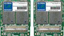 64MB (2x 32MB) Sdram PC66 66MHz Sony PCG-50/505/N505 Memoria Ram Kit