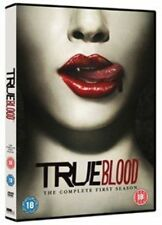 True Blood Season 1 5051892007429 DVD Region 2