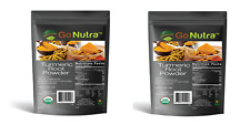 ORGANIC TURMERIC Root Powder 100% Pure (Curcuma Longa) TURMERIC  2 lb -Free Ship
