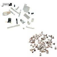 For iPhone 6S Bracket & Screw Set Inner Metal Shields & Holding Brackets Screws