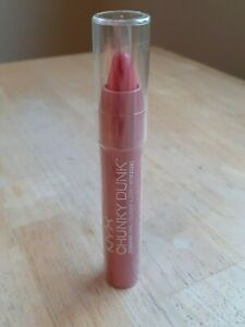 NYX Chunky Dunk Hydrating Lippie Lip Crayon - 01 Watermelon Cooler