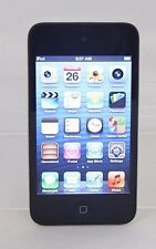 Apple iPod touch 4th Generation Black (8GB)  04-6E