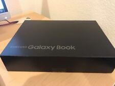 "New Samsung Galaxy Book 10.6"" Notebook 128GB SM-W620 WiFi Silver SM-W620NZKAXAR"