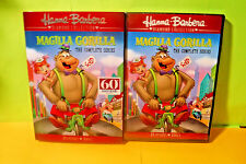 DIAMOND COLECTION CLASSIC-MAGILLA GORILLA: COMPLETE SERIES-NEW/SEALED 3 DVD SET!
