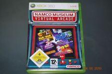 Jeux vidéo allemands pour Arcade NAMCO