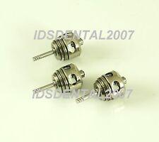 3PCS Dental Handpiece NSK MACH-LITE XT M/ MACH-QD M/ MACH 2 M Turbine (NMC-MU03)