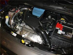 Injen SP Short Ram Air Intake Kit For 2013 Fiat 500 Abarth 1.4L Turbo Polish