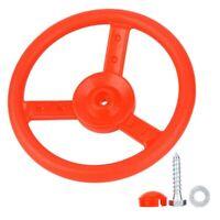Volant en Plastique Jeu pour Enfants Petit Volant parfait pour les Enfants M5M7