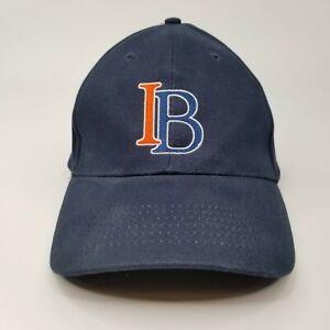 Early Aberdeen IronBirds Minor League Baseball Cap - One Size Fits All - EUC!!!