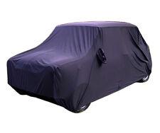 (299) Austin Mini Classic Indoor Car Cover - Sedan & Saloon Body - 1959 to 2000