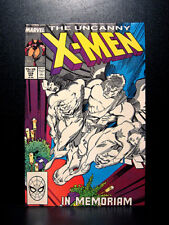 COMICS: Marvel: Uncanny X-Men #228 (1988) - RARE