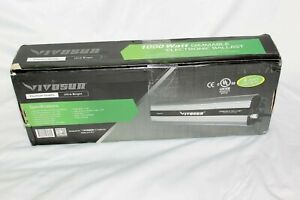 VIVOSUN 600w Watt Dimmable Digital Electronic Grow Light Ballast for HPS MH Bulb