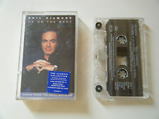 NEIL DIAMOND UP ON THE ROOF SONGS FROM BRILL BUILDING CASSETTE TAPE SONY 1993