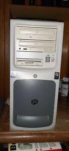GATEWAY 2000 Desktop Computer