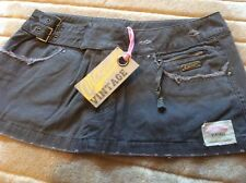 McKenzies Vintage. mini skirt. Size 8. Brand new WITH TAGS
