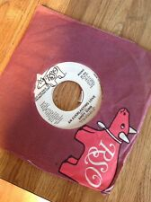 "Rock Nm! 45 Andy Gibb - An Everlasting Love  On Rso 7"" Promo"