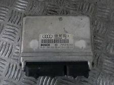 AUDI A6 S6 2.4 30V AGA / AJG ENGINE MANAGEMENT ECU 4B0907552A  0261204688