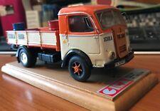 FIAT 640 GILA MODELLI