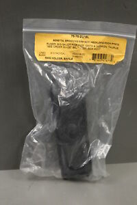 Safariland Single Magazine Pouch, Black, Fits Beretta 8000, 76-76-23PBL, New