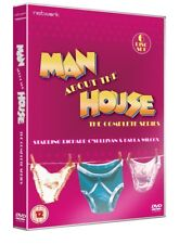 Man About The House Complete Series 1-6: DVD NEW SEALED - Every episode made!