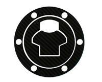 JOllify #310 Carbon Tankdeckel Cover für BMW F650 ST 1993-2000 F650