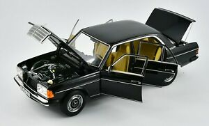 Mercedes Benz 230 E W123 (1980) NOREV 1:18 Limited 1002pcs  NEW