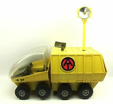 "1970s Vintage Hasbro GI Joe 12"" Adventure Team Mobile Support Vehicle HQ ARK II"