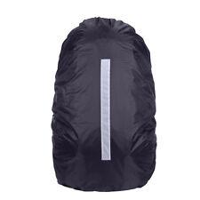 20-45L Backpack Rucksack Bag Rain Cover Dustproof Case Camping Hiking Protector