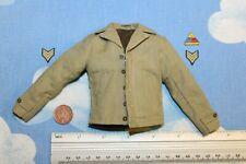 DID DRAGON IN DREAMS 1:6TH SCALE WW2 U.S. ARMY MP M41 Field Jacket from BRYAN