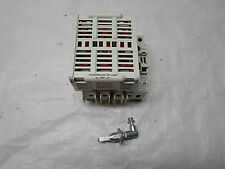 SOCOMEC General Pupose Switch J Part No. 37103004 Fuse Bloc CD J30A