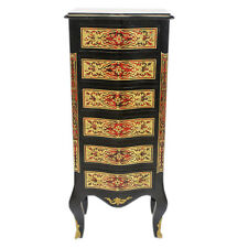 BOULLE FRANCE BOULLE CHEST OF DRAWERS #MB450