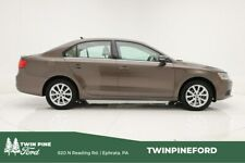New listing 2014 Volkswagen Jetta 1.8T Se