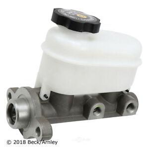 Brake Master Cylinder Beck/Arnley 072-9830