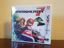 Mario Kart 7 (Nintendo 3DS, 2011) - New & Sealed