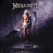 Countdown to Extinction [20th Anniversary Edition] [Box] [PA] by Megadeth