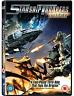 STARSHIP TROOPERS PART 4 INVASION DVD MOVIE FILM UK ORIGINAL Release New R2