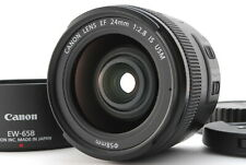 CANON EF 24mm f/2.8 IS USM Used #217007